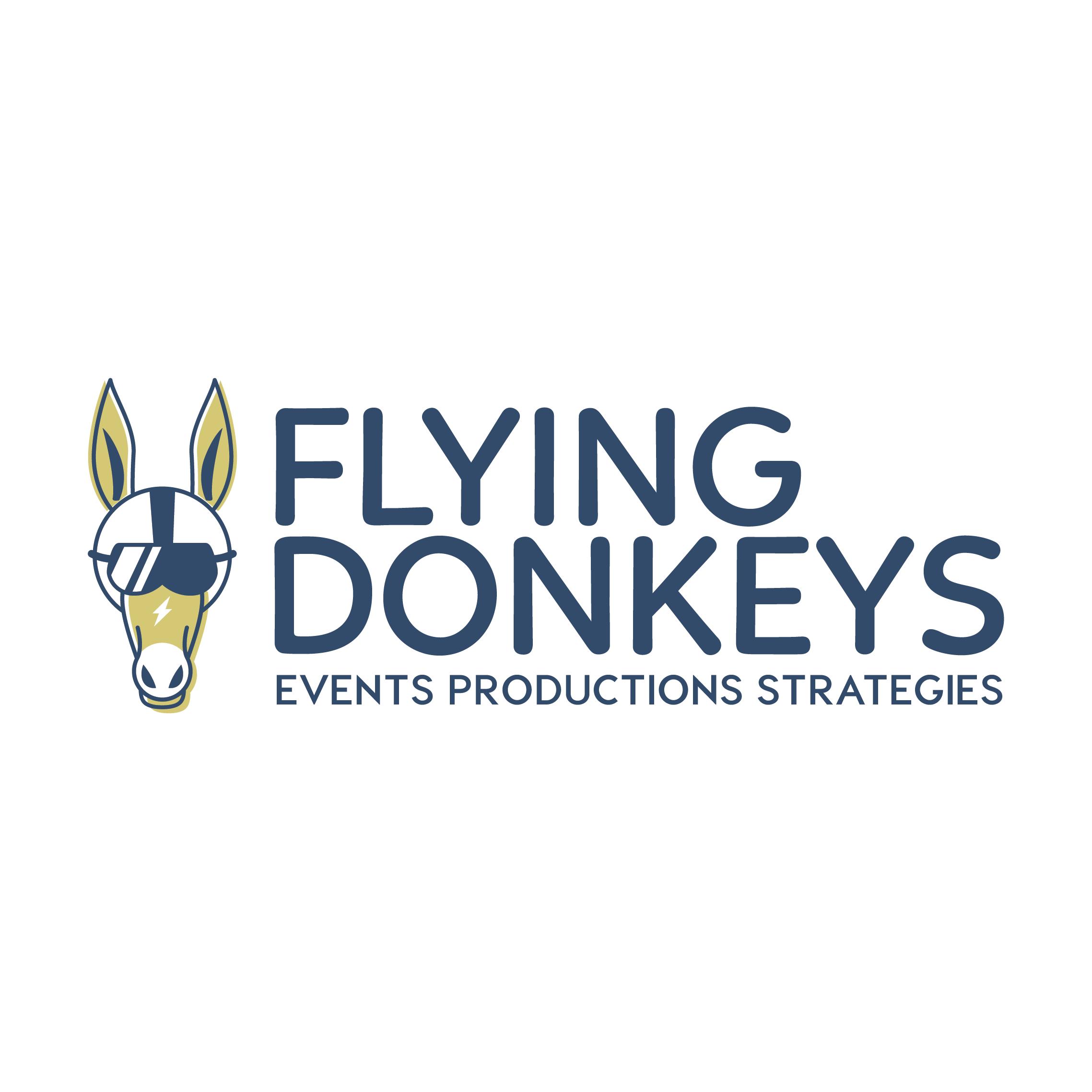Flying Donkeys Produzioni