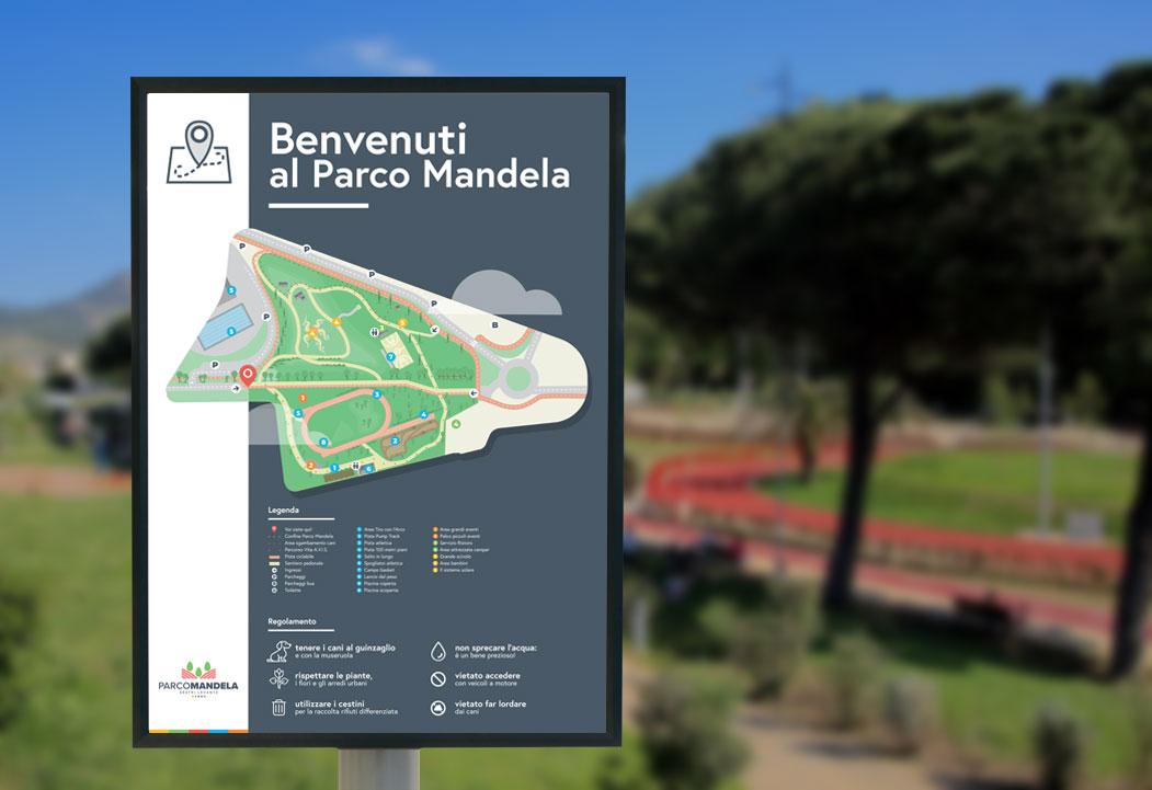 Parco Mandela Sestri Levante